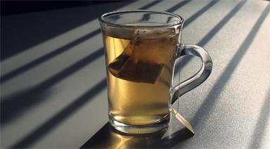 Tee Hausmarke