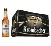KROMBACHER PILS LONGNECK 0,33ltr