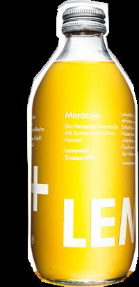 Lemonaid Bio Maracuja 330ml