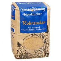 Sweet Family Rohrzucker 1 kg