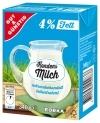 Kondensmilch 4% Fett 16 x 340g