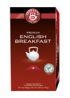 Teekanne Premium English Breakfast 20er