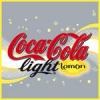 COCA COLA LIGHT LEMON PET 1ltr